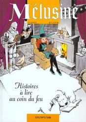 Melusine t.4 ; histoire a lire au coin du feu - Intérieur - Format classique