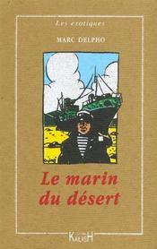 Le Marin Du Desert - Intérieur - Format classique