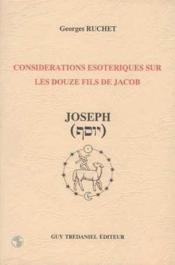 Joseph - Couverture - Format classique