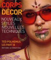 Corps Decor (Nouveaux Styles, Nouvelles Techniques) - Couverture - Format classique