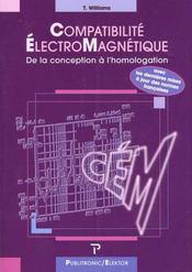Compatibilite Electromagnetique - Intérieur - Format classique