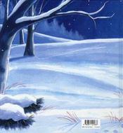 Un Gouter Avec La Lune - 4ème de couverture - Format classique