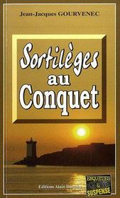 Sortileges Au Conquet - Intérieur - Format classique