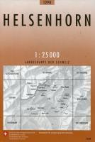 Helsenhorn - Couverture - Format classique
