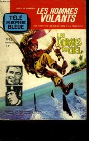 Les Hommes Volants - N° 12 - Couverture - Format classique