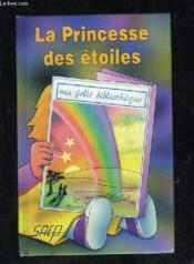 La princesse des etoiles (t. 20) - Couverture - Format classique