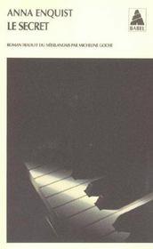 Le Secret Babel 578 - Intérieur - Format classique