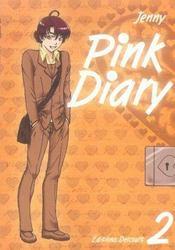 Pink diary t.2 - Intérieur - Format classique