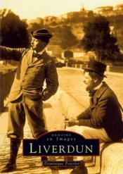 Liverdun - Couverture - Format classique