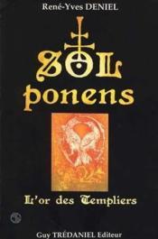 Sol ponens - Couverture - Format classique