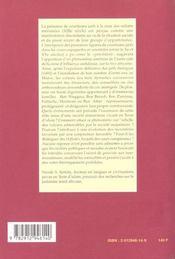 Les courtisans juifs des sultans marocains, XIIIe-XVIIIe - 4ème de couverture - Format classique