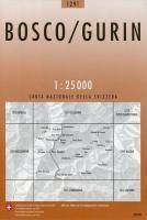 Bosco-Gurin - Couverture - Format classique