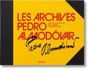 Vente livre :  The Pedro Almodóvar archives  - Collectif