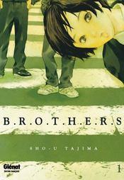 Brothers t.1 - Intérieur - Format classique
