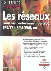 Reseau Pour Les Petites Entreprises - Intérieur - Format classique