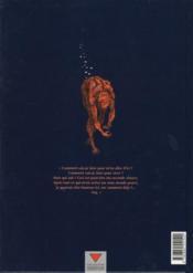 Arq t.1 ; ailleurs - 4ème de couverture - Format classique