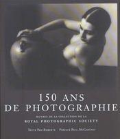 Decouvertes ; 150 Ans D'Histoire-Photographie - Intérieur - Format classique
