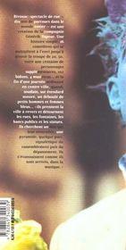 Bivouac - 4ème de couverture - Format classique