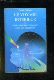 Voyage Interieur (Le) - Couverture - Format classique