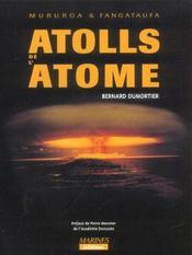 Atolls De L'Atome - Intérieur - Format classique
