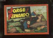 Jorge Y Fernando Album N° 2. Texte En Espagnol. - Couverture - Format classique