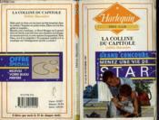 La Colline Du Capitole - Love By Degree - Couverture - Format classique