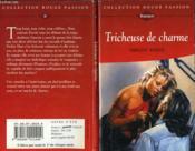 Tricheuse De Charme - Naughty Talk - Couverture - Format classique