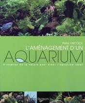 L'aménagement d'un aquarium - Intérieur - Format classique