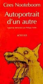 Autoportrait D'Un Autre - Reves De L'Ile Et De La Ville D'Antan - Couverture - Format classique