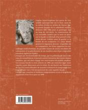 Le portail de Saint-Trophime d'Arles - 4ème de couverture - Format classique