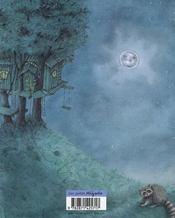 Patou la futée - 4ème de couverture - Format classique