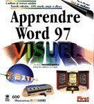 Apprenez Tout Seul Word 97 - Couverture - Format classique
