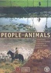 People animals traditional livestock keepers guardians of domestic animal diversity - Couverture - Format classique