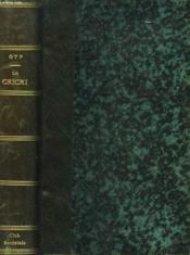 Le Cricri - Couverture - Format classique