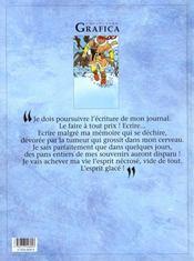 Neige t.10 ; à l'ombre de l'acacia - 4ème de couverture - Format classique