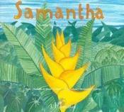 Samantha Conte Bilingue Creole-Franc - Couverture - Format classique