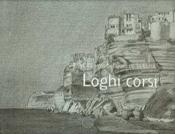 Loghi corsi lieux symboliques de la orse - Couverture - Format classique