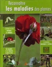 Reconnaître les maladies des plantes - Intérieur - Format classique