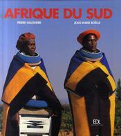 Afrique du sud - Intérieur - Format classique