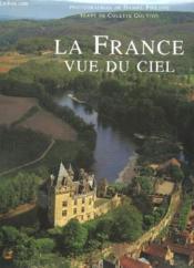 La France vue du ciel - Couverture - Format classique