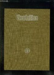 Gentalline. - Couverture - Format classique