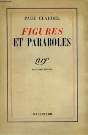 Figures Et Paraboles. - Couverture - Format classique