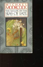The Sailor On The Seas Of Fate - Couverture - Format classique