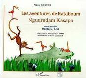 Les aventures de kataboum - Intérieur - Format classique