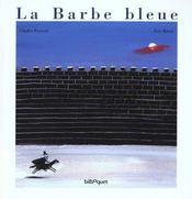 Barbe Bleue - Intérieur - Format classique