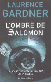 L'Ombre De Salomon - Intérieur - Format classique