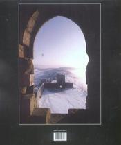 Cathares ; La Terre Et Les Hommes - 4ème de couverture - Format classique