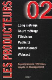Producteurs ; edition 2002 - Intérieur - Format classique