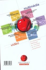 Producteurs ; edition 2002 - 4ème de couverture - Format classique