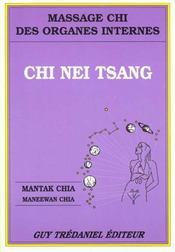 Chi nei tsang, massage chi des organes internes - Intérieur - Format classique